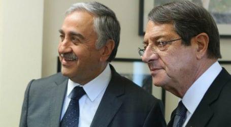 Δεν διευθετήθηκε μια συνάντηση Αναστασιάδη-Ακιντζί