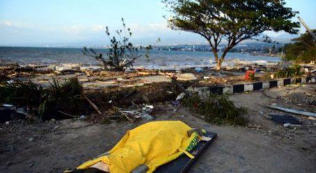 Ο ΟΗΕ εκτιμά πως 191.000 άνθρωποι στην Ινδονησία έχουν επειγόντως ανάγκη ανθρωπιστικής βοήθειας