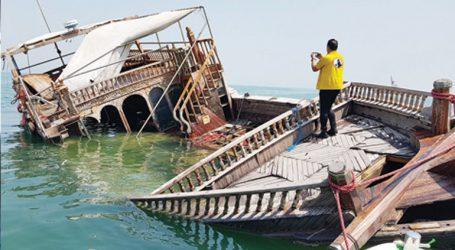 Δύτες ανέσυραν από τον βυθό ένα ξύλινο πλοίο, ναυάγιο του 18ου αιώνα