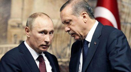 Η Άγκυρα θα ενισχύσει τις σχέσεις της με τη Μόσχα