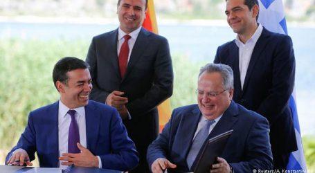 Βερολίνο σε ΠΓΔΜ: Αξιοποιείστε τις ιστορικές ευκαιρίες
