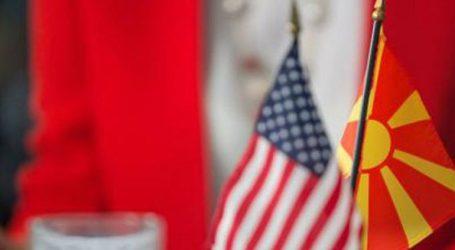 Το Πεντάγωνο χαιρετίζει το «θετικό αποτέλεσμα» του δημοψηφίσματος στην ΠΓΔΜ