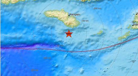 Σεισμός 5,9R στην Ινδονησία