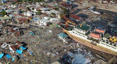 Ανείπωτη τραγωδία στην Ινδονησία