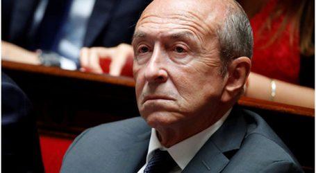 Προτιμά τη δημαρχία από το Υπουργείο Εσωτερικών o Γάλλος υπουργός G. Collomb