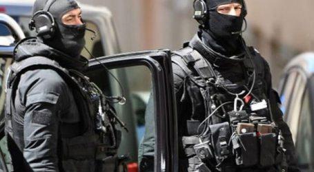 Τρεις συλλήψεις έπειτα από αντιτρομοκρατική επιχείρηση