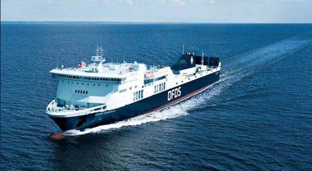 Υπό πλήρη έλεγχο η πυρκαγιά στο λιθουανικό πλοίο στην Βαλτική με 335 επιβαίνοντες