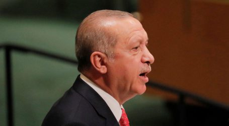 Ερντογάν: Δεν επιτρέπουμε λεηλασία των δικαιωμάτων μας σε Αιγαίο