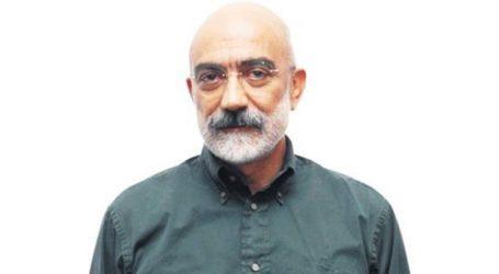 Δικαστήριο επικύρωσε τις καταδίκες ισόβιας κάθειρξης για τον δημοσιογράφο Αμχέτ Αλτάν