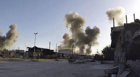 Σκοτώθηκαν 40 «ηγετικά στελέχη» του ISIS σε ιρανική πυραυλική επίθεση στη Συρία