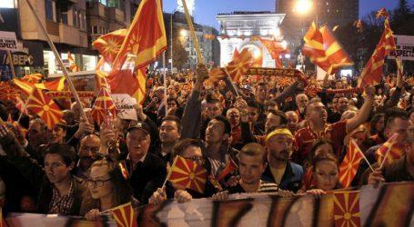 «Τα Σκόπια δεν αποκλείουν πρόωρες εκλογές»