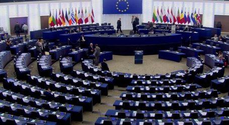 To «μπαλάκι» στο Κοινοβούλιο των Σκοπίων