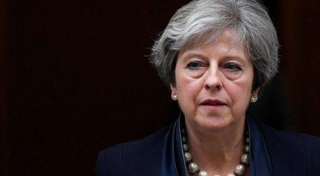 Η Τ. Μέι υπεραμύνεται του σχεδίου της για το Brexit στο συνέδριο των Συντηρητικών