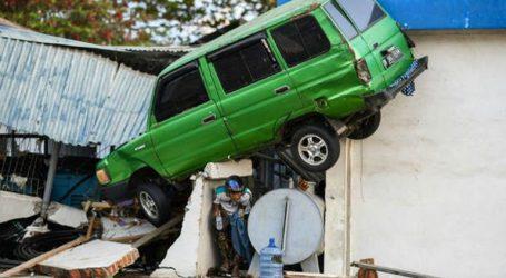Ο στρατός θα πυροβολεί όσους λεηλατούν καταστήματα στην περιοχή που έχει πληγεί από τον σεισμό
