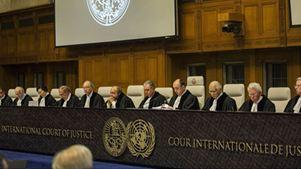 Το Διεθνές Δικαστήριο της Χάγης εναντίον των αμερικανικών αντιποίνων για το Ιράν