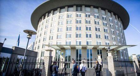 Απέλαση Ρώσων έπειτα από ματαίωση ρωσικής επιχείρησης κατά του Οργανισμού για την Απαγόρευση των Χημικών Οπλων