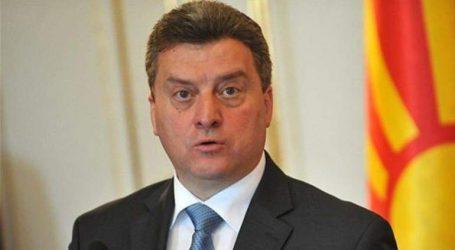 Ο Ιβάνοφ κατηγορεί την ΕΕ για «αδικία» και χαρακτηρίζει «κακή» τη Συμφωνία των Πρεσπών