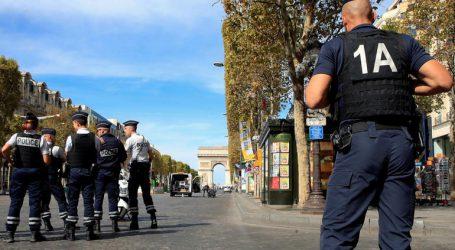 Ποινή φυλάκισης έξι μηνών στον άνδρα που γρονθοκόπησε νεαρή γυναίκα έξω από καφέ στο Παρίσι