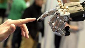 Τα ρομπότ μπορούν να βοηθήσουν στη βελτίωση της αγοράς εργασίας
