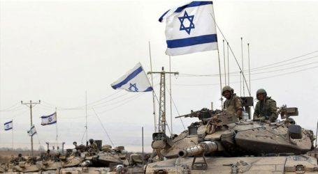 Το Ισραήλ ενισχύει τις στρατιωτικές του δυνάμεις στα σύνορα με τη Λωρίδα της Γάζας