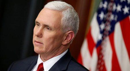 «Αναίτιες και γελοίες οι κατηγορίες του αντιπροέδρου των ΗΠΑ Μάικ Πενς»
