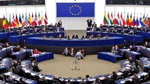 Η «έκτακτη ανθρωπιστική κατάσταση στη Μεσόγειο» στην ολομέλεια του Ευρωκοινοβουλίου