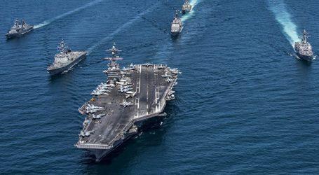 Επίδειξη δύναμης στη νότια Σινική Θάλασσα ετοιμάζουν οι ΗΠΑ