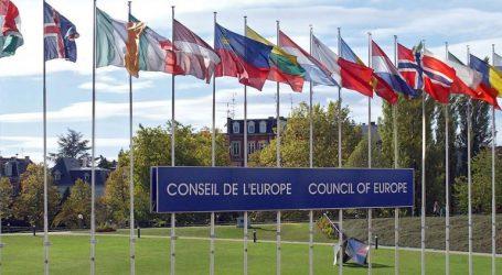Το Συμβούλιο της Ευρώπης επικύρωσε την Ευρωπαϊκή Σύμβαση Δικαιωμάτων του Ανθρώπου από τις ελληνικές αρχές