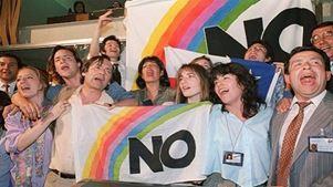 Η Χιλή τίμησε την 30η επέτειο από τη διεξαγωγή του δημοψηφίσματος που σήμανε το τέλος της εξουσίας του Πινοσέτ