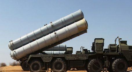 Η παράδοση των S-300 από τη Ρωσία στη Συρία εγείρει κίνδυνο κλιμάκωσης