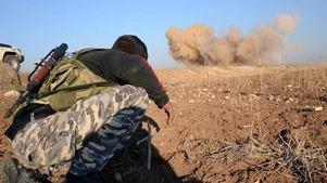 Μάχες ανάμεσα σε τζιχαντιστές και αντάρτες στη βορειοδυτική Συρία