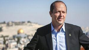 Ο δήμος της Ιερουσαλήμ ανακοίνωσε σχέδιο απομάκρυνσης της υπηρεσίας του ΟΗΕ για τους Παλαιστίνιους Πρόσφυγες