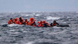 Συγκεντρώσεις υπέρ της διάσωσης των μεταναστών στη Μεσόγειο