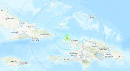 Τουλάχιστον ένας νεκρός και πολλοί τραυματίες μετά τον σεισμό των 5,9R