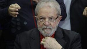 Δεν θα επιτραπεί στον Λούλα να ψηφίσει