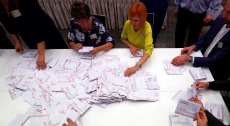 Το φιλορωσικό κόμμα κέρδισε τις βουλευτικές εκλογές