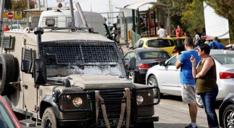 Παλαιστίνιος πυροβόλησε και τραυμάτισε τρεις Ισραηλινούς στη Δυτική Όχθη