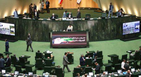 Το κοινοβούλιο του Ιράν υιοθέτησε νομοσχέδιο κατά της χρηματοδότησης της «τρομοκρατίας»