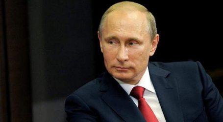 Ο Πούτιν γίνεται 66 ετών και θα γιορτάσει τα γενέθλιά του με οικογένεια και φίλους