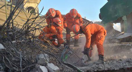 Αγνοείται η τύχη 5.000 ανθρώπων σε δύο σεισμόπληκτες τοποθεσίες