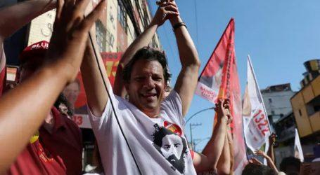 Άνοιξαν οι κάλπες στη Βραζιλία