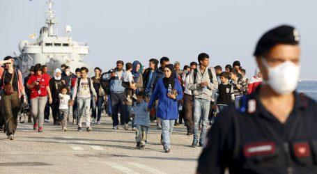 Η Ιταλία κλείνει και τα αεροδρόμια για τους μετανάστες