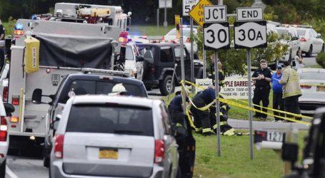 20 νεκροί σε σύγκρουση δύο οχημάτων στην πολιτεία της Νέας Υόρκης
