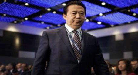 Η Ιντερπόλ ανακοίνωσε την παραίτηση του Μενγκ Χονγκγουέι από την προεδρία του οργανισμού