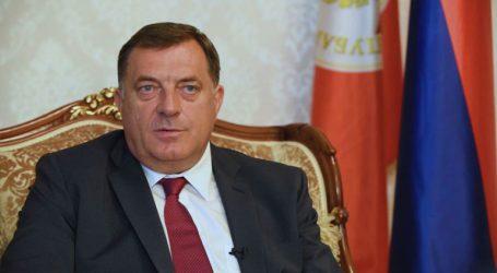 Ερζεγοβίνη: Ο Σερβοβόσνιος εθνικιστής ηγέτης Ντόντικ εξελέγη στην τριμερή προεδρία