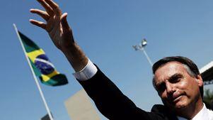 Ο Μπολσονάρου συγκέντρωσε το 46,38% των ψήφων