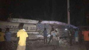 Στους 14 οι νεκροί από τον σεισμό των 5,9R
