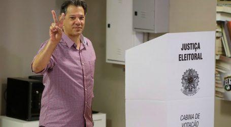Τα αποτελέσματα του πρώτου γύρου αποκαλύπτουν τους κινδύνους που διατρέχει η Δημοκρατία στη Βραζιλία