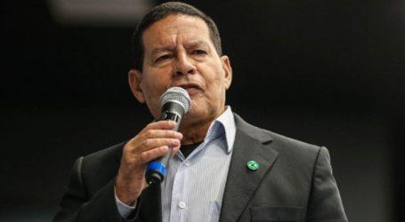 Αντιδράσεις για τις δηλώσεις του υποψήφιου Βραζιλιάνου αντιπροέδρου περί «λεύκανσης της φυλής»