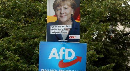 Όχι σε συνεργασία με AfD